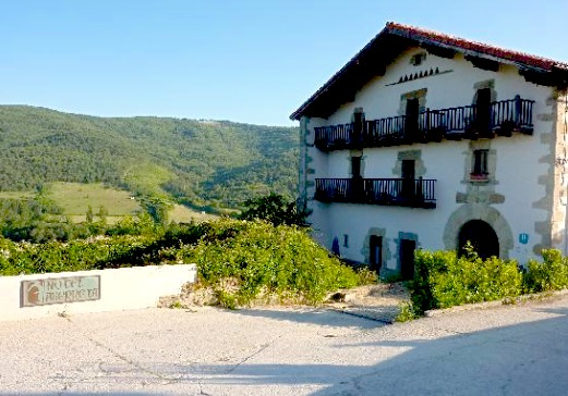 Hotel Akaretta