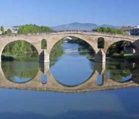 Puente de la reina