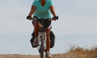 Women make up nearly half of all Pilgrims Statistics in September 2013