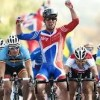 September 2014 UCI Road World Championships and the Camino