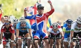 UCI Road Race