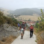 Camino Tailormade trips