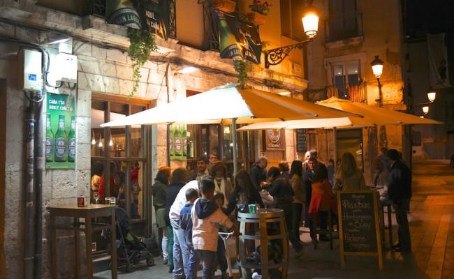 Burgos Tapas Bar