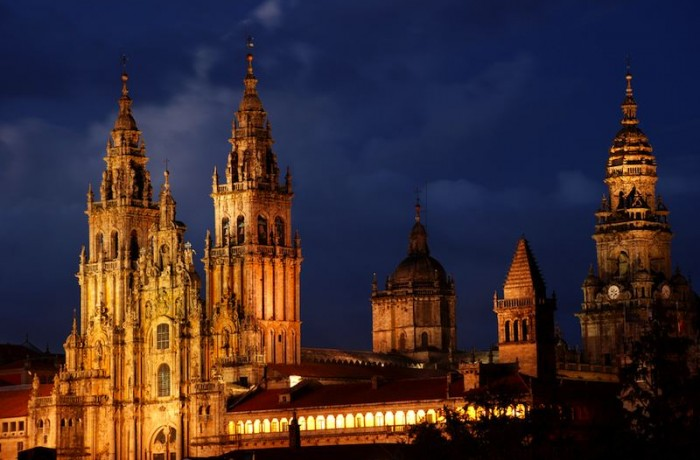 Santiago de Compostela – Gallery