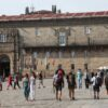 Camino welcomes walkers again