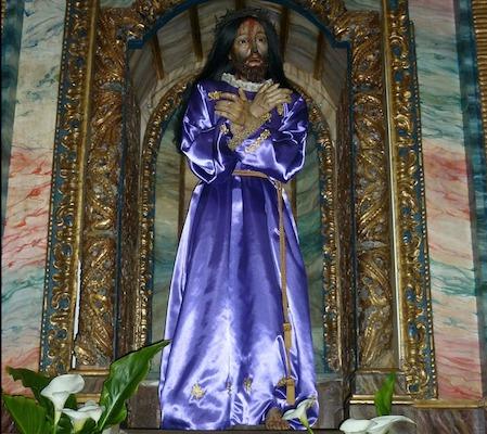 Jesus dress