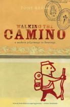 camino walking guidebook