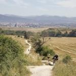 Pamplona - Alto Del Perdon