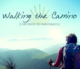 Walking the Camino Film, Six ways to Santiago, Umbrella