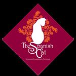 The Spanish Cat Logo